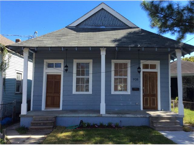 908 PACIFIC Avenue, New Orleans, LA 70114