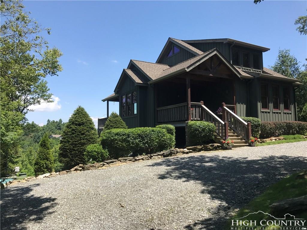 169 Crestview Lane, Boone, NC 28607