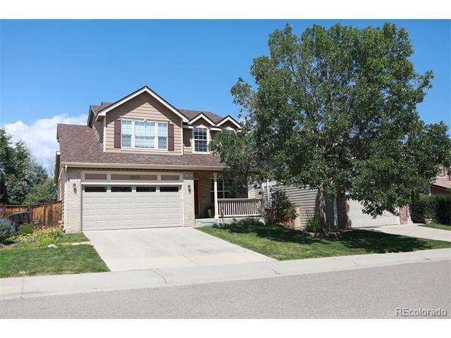 9059 Garnet Street, Highlands Ranch, CO 80126