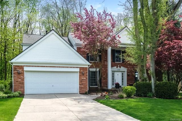 3386 PARK FOREST, West Bloomfield Twp, MI 48324