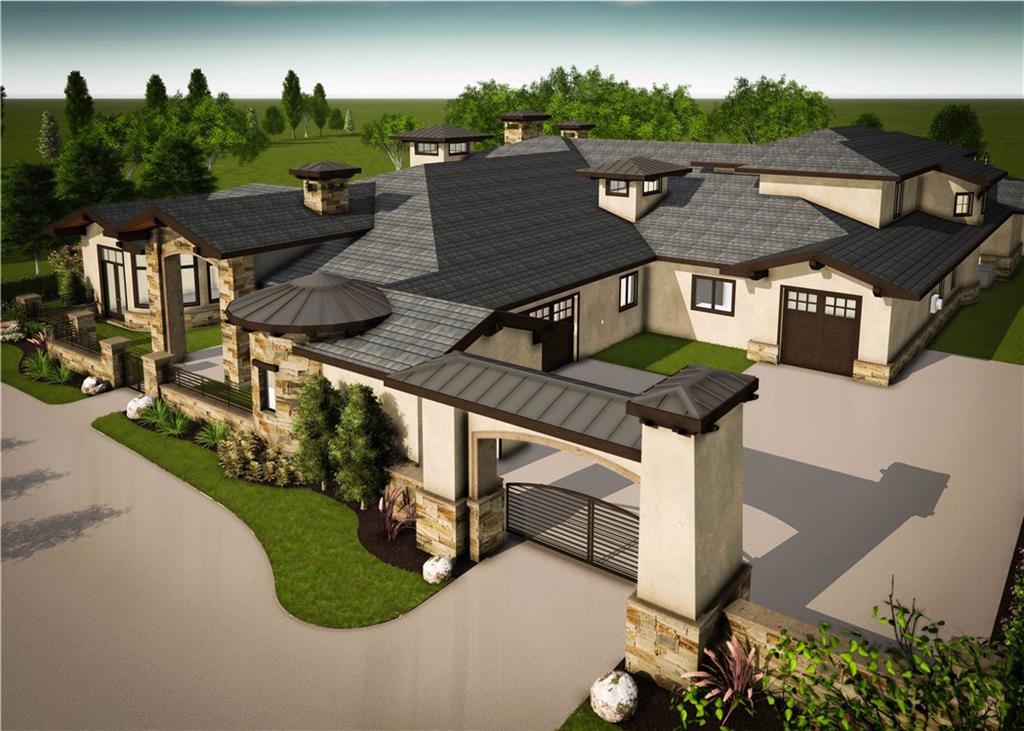 535 Lodge Hill Drive, Heath, TX 75032