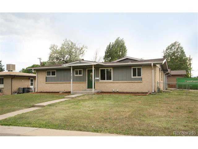 7193 Winona Court, Westminster, CO 80030