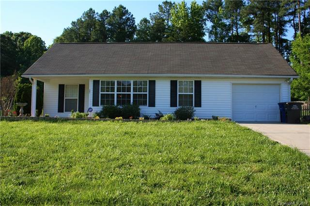 201 Brook Creek Drive, Troutman, NC 28166