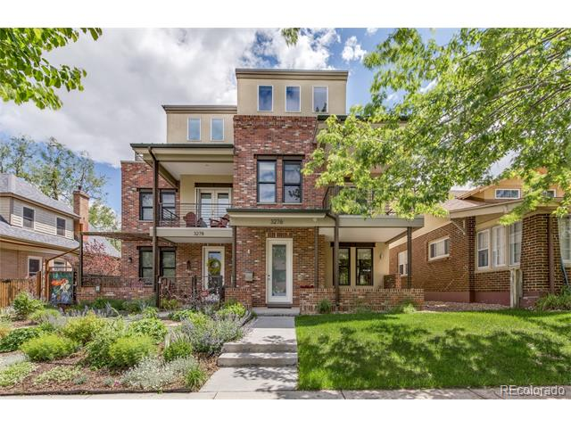 3276 Raleigh Street, Denver, CO 80212