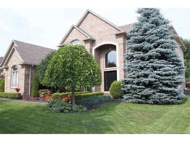 52250 CHICKADEE LANE, SHELBY TWP, MI 48315