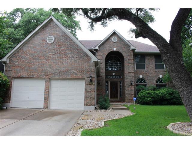 10602 Lynncrest Cv, Austin, TX 78726