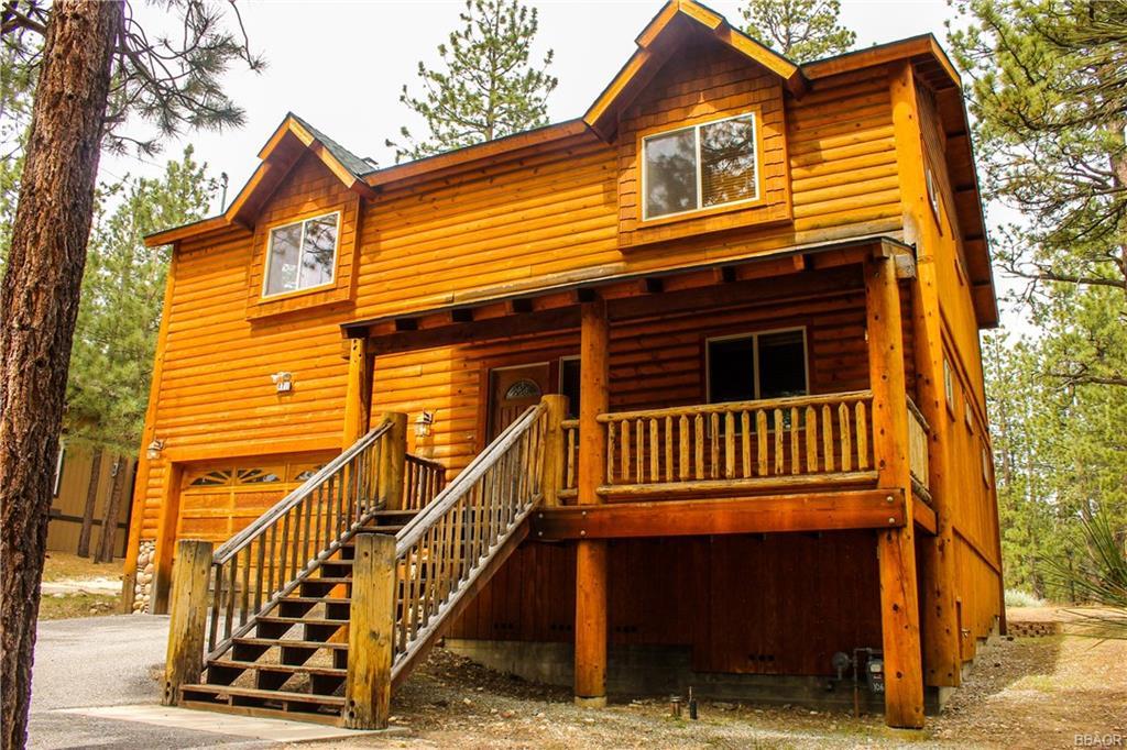471 Woodside Drive, Big Bear City, CA 92314