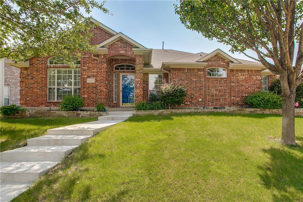 3107 Wildflower Way, Rockwall, TX 75032