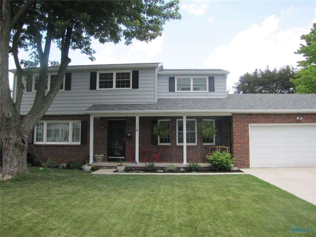 110 Hoffman, Rossford, OH 43460