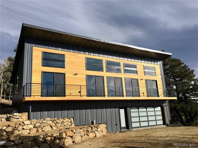 001 Alps Hill Road, Central City, CO 80427