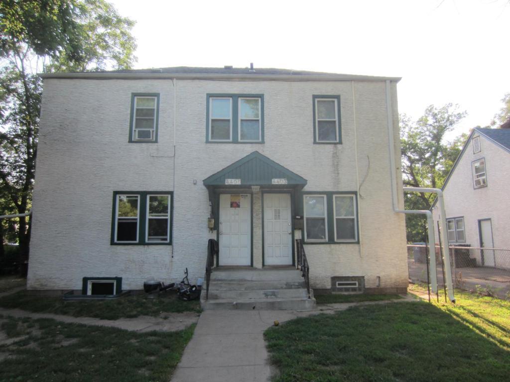 4401 Irving Avenue N, Minneapolis, MN 55412
