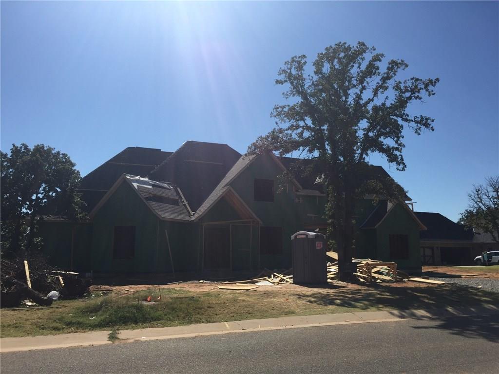 2316 Ranch House Road, Edmond, OK 73034
