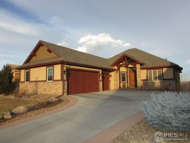 276 Two Moons Dr, Loveland, CO 80537
