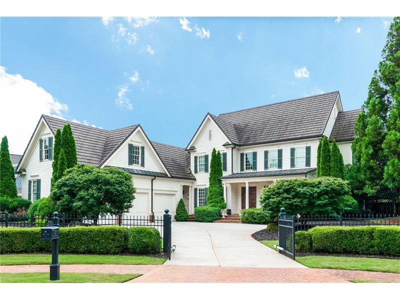2791 NW Tarpley Place, Kennesaw, GA 30152