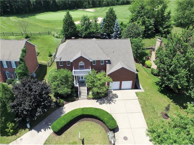 171 Hickory Heights Dr., Bridgeville, PA 15017