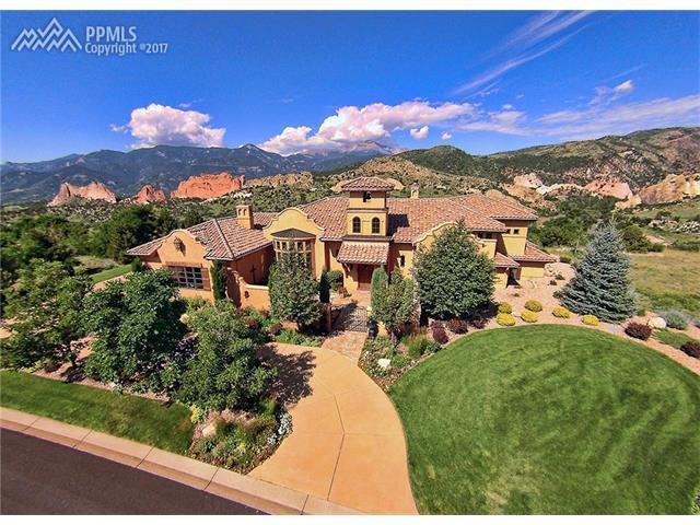 3670 Hill Circle, Colorado Springs, CO 80904