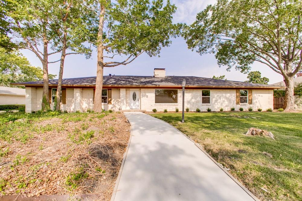 3209 S Country Club Road, Garland, TX 75043