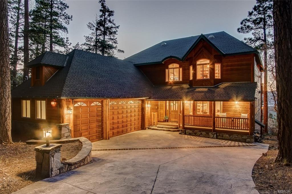 1251 Balsam Drive, Big Bear Lake, CA 92315