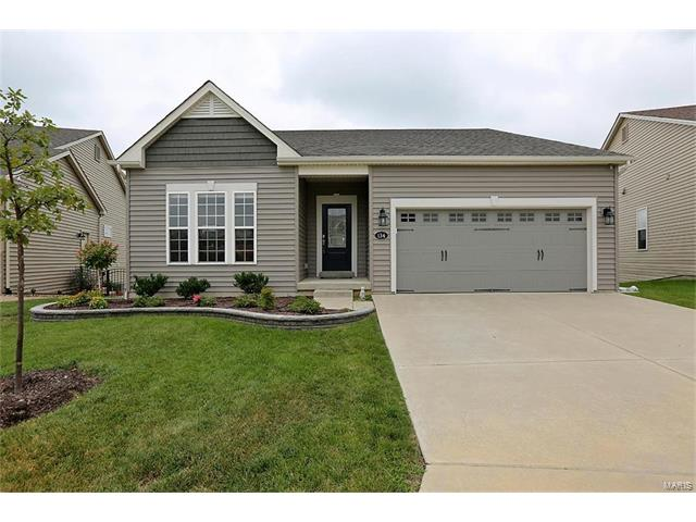 134 Vistalago Place, St Peters, MO 63376
