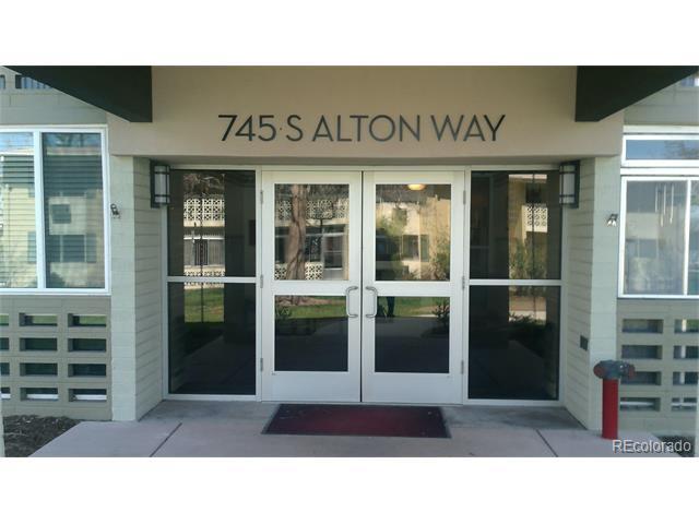 745 S Alton Way 4A, Denver, CO 80247