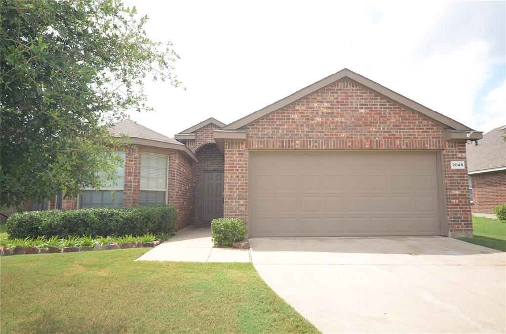 2048 Meadow View Drive, Princeton, TX 75407