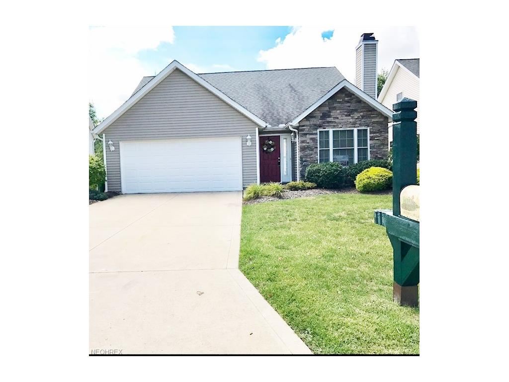 3932 Dugans Landing Dr, Perry, OH 44081