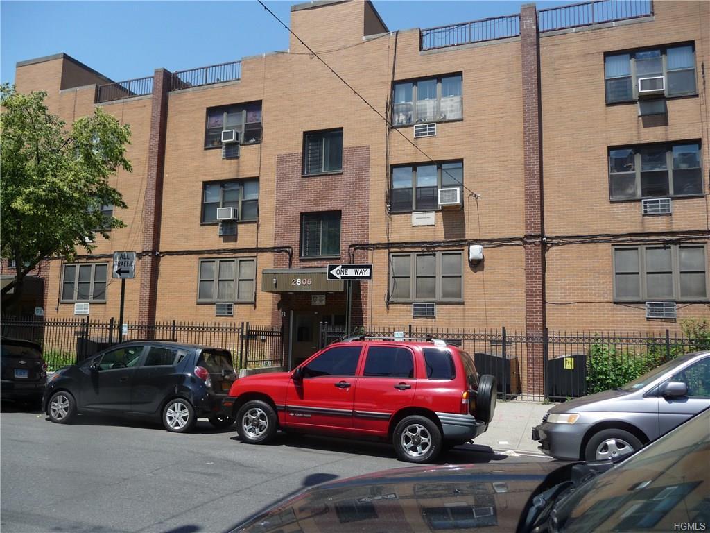 2805 Creston Avenue 4B, Bronx, NY 10468