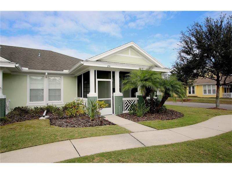 214 SUMMERSIDE COURT, APOLLO BEACH, FL 33572