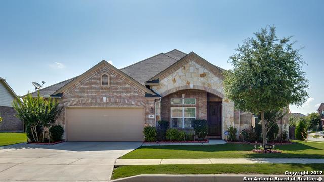 614 Oakmont Way, Cibolo, TX 78108