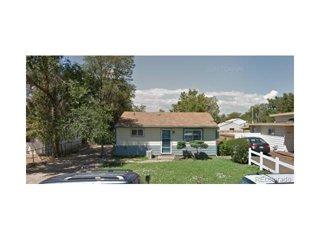 6701 Clermont Street, Commerce City, CO 80022