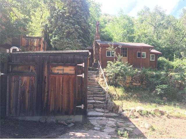 340 Bear Creek Road, Colorado Springs, CO 80906