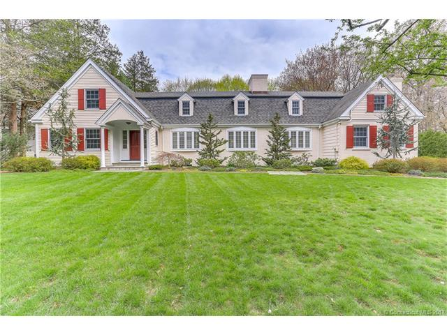130 Old Farm Rd, North Haven, CT 06473