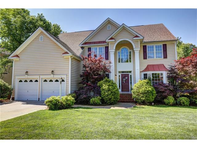 11617 Shadow Run Lane, Glen Allen, VA 23059