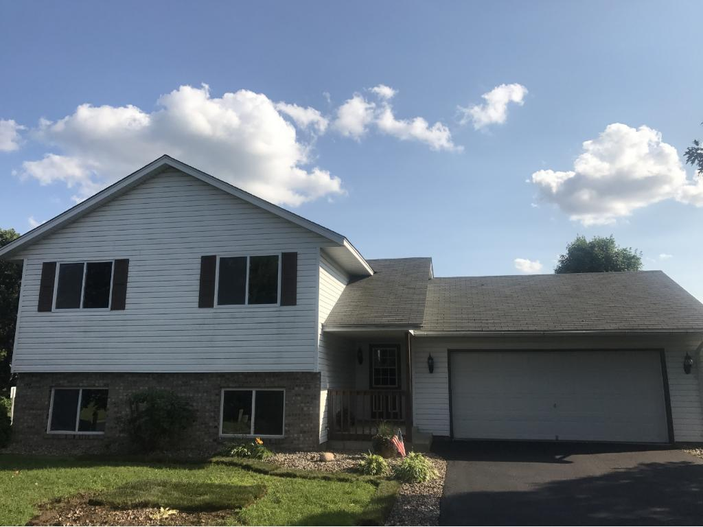 2162 135th Lane NW, Andover, MN 55304
