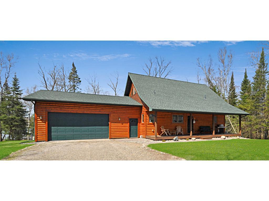 4395 Mckeown Point Trail NW, Hackensack, MN 56452