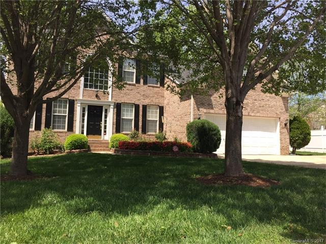 12112 Windfall Place, Pineville, NC 28134
