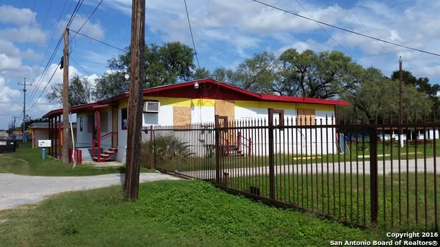 11696 STATE HIGHWAY 16, San Antonio, TX 78224