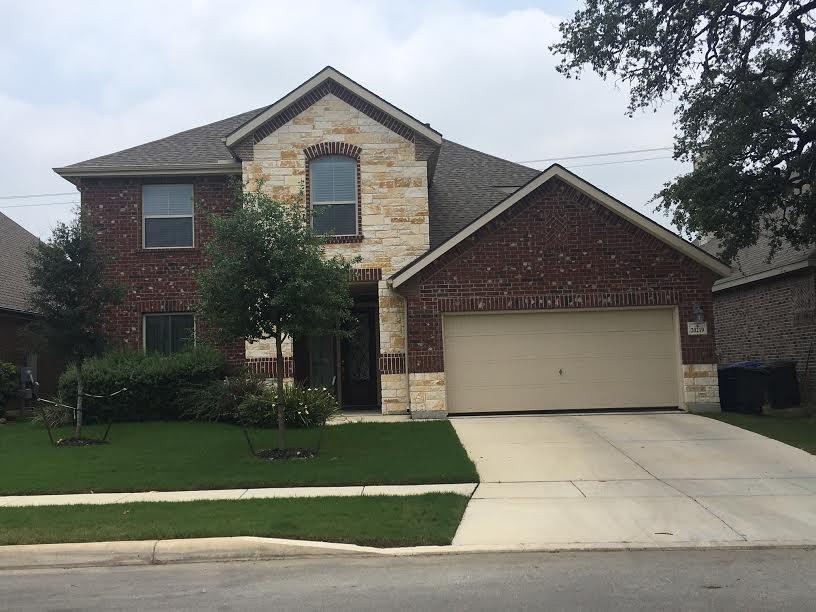 20219 Ashford, San Antonio, TX 78259