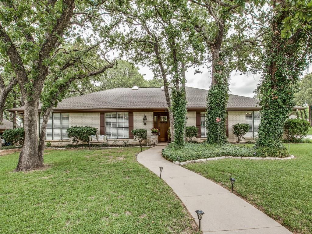 412 Briarcliff Court, Colleyville, TX 76034