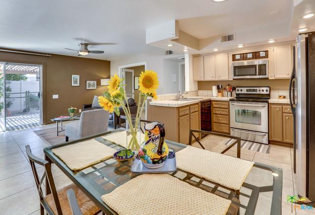 1557 Sunflower Court, Palm Springs, CA 92262