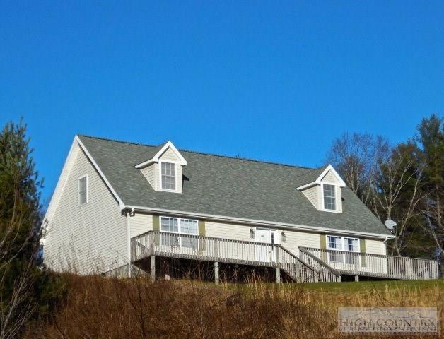 172 Hemlock Hill, Boone, NC 28607