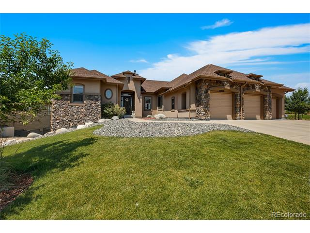 20028 E Crooked Pine Circle, Parker, CO 80134
