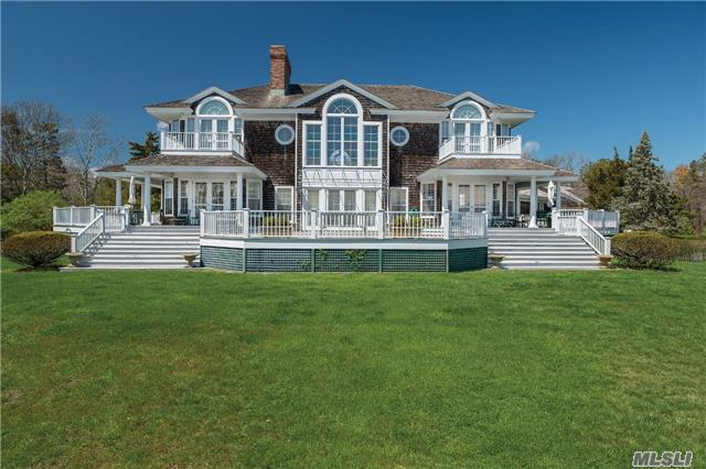 32 Penniman Point Rd, Quogue, NY 11959
