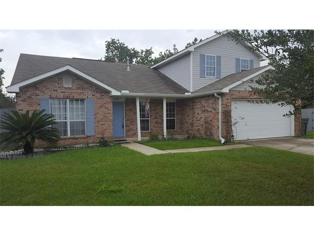5705 WESLEY Lane, SLIDELL, LA 70460