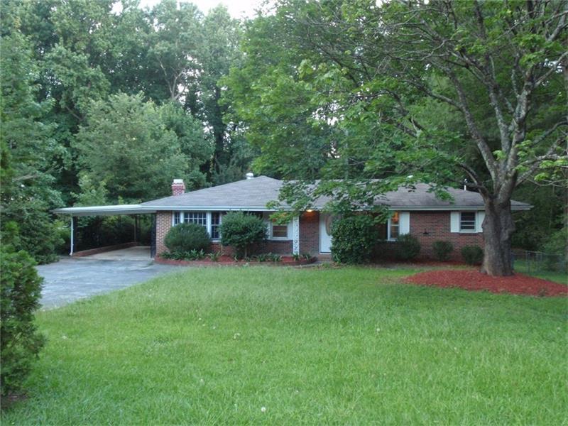 1350 SW Old Alabama Road, Mableton, GA 30126