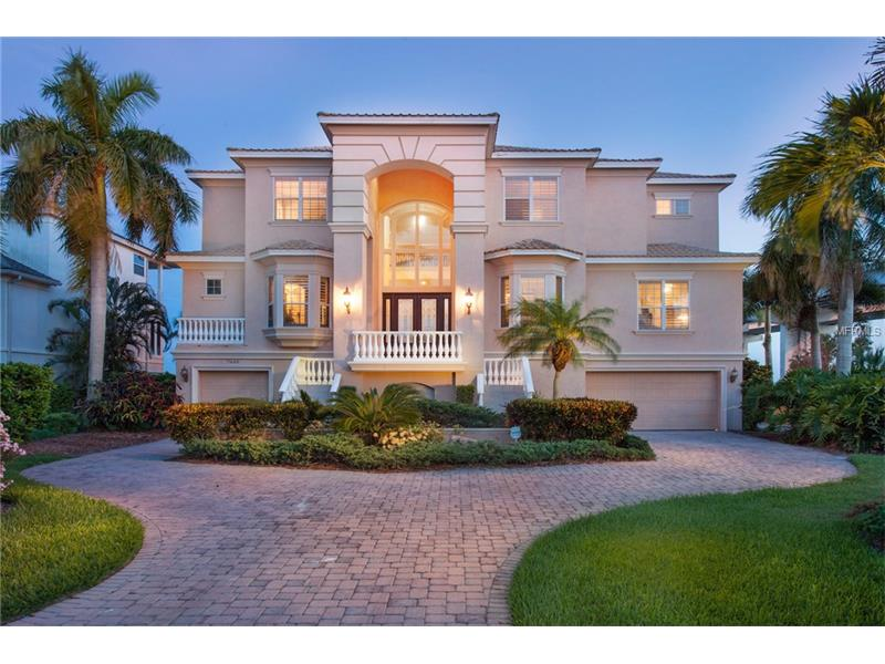 7680 PARADISE POINTE CIRCLE S, ST PETERSBURG, FL 33711