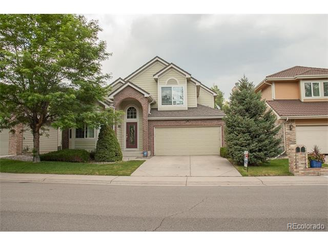 11746 Decatur Drive, Westminster, CO 80234