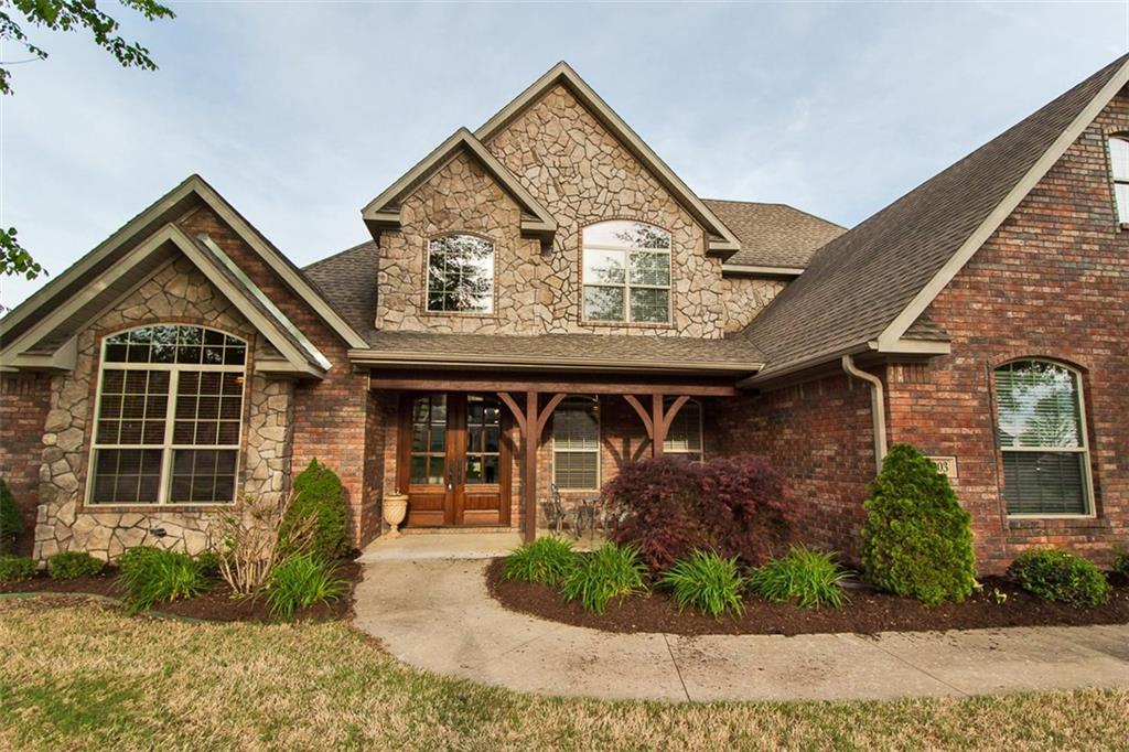 2803 S 22nd ST, Rogers, AR 72758