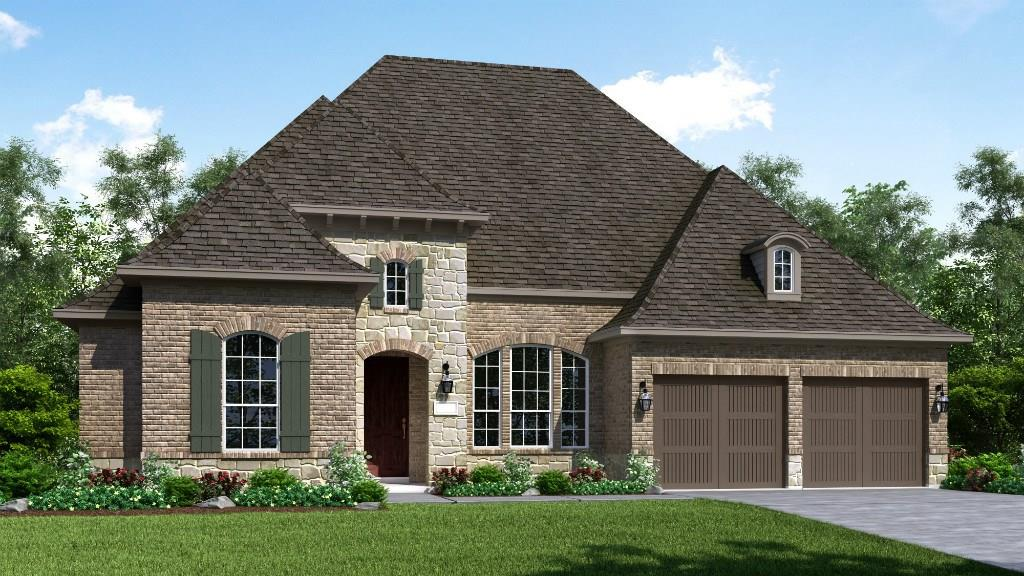 2721 Waterford, The Colony, TX 75056