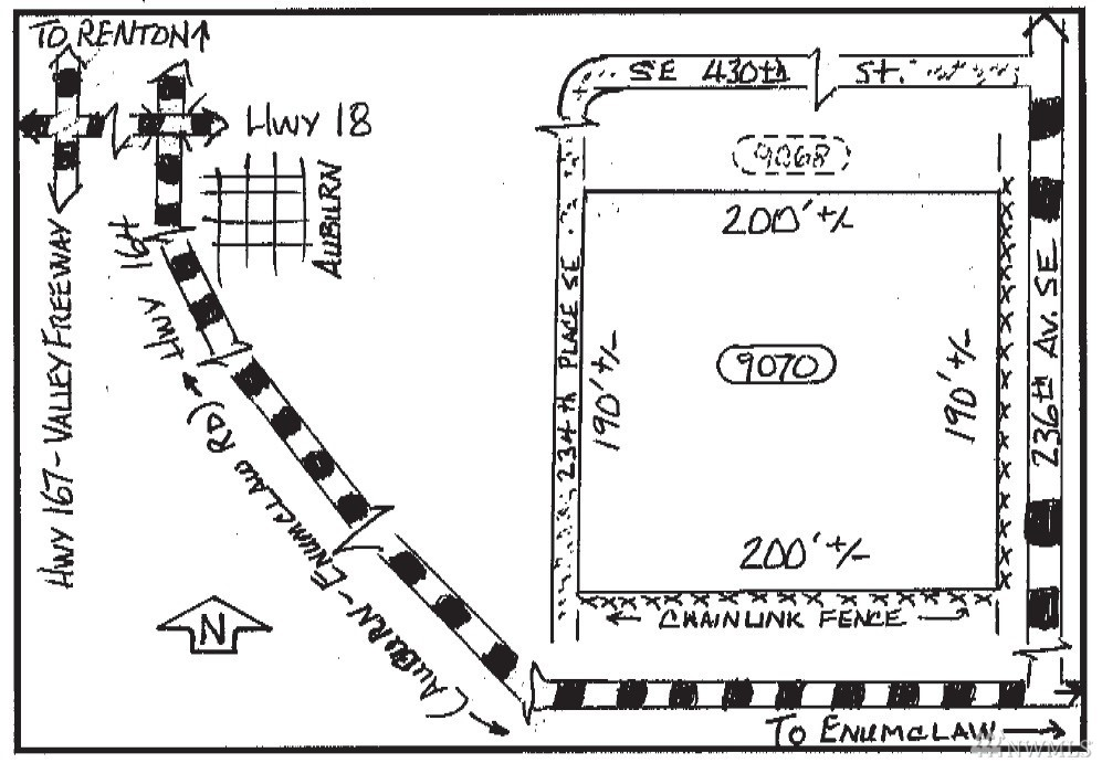 430 234th Place SE, Enumclaw, WA 98022